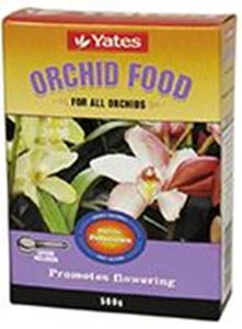 Picture of Orchid Food